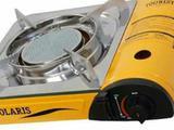 Портативная газовая плита Solaris (TS-700), бу